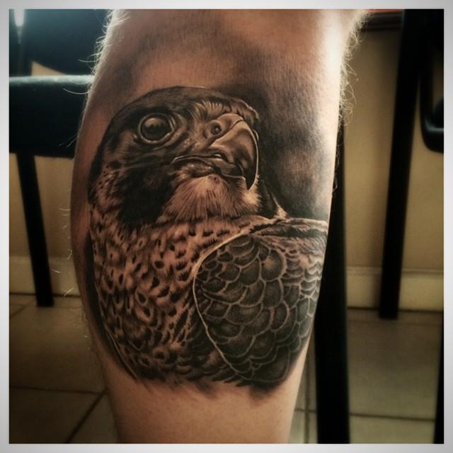 Victor Modafferi Bullseye Tattoo Shop