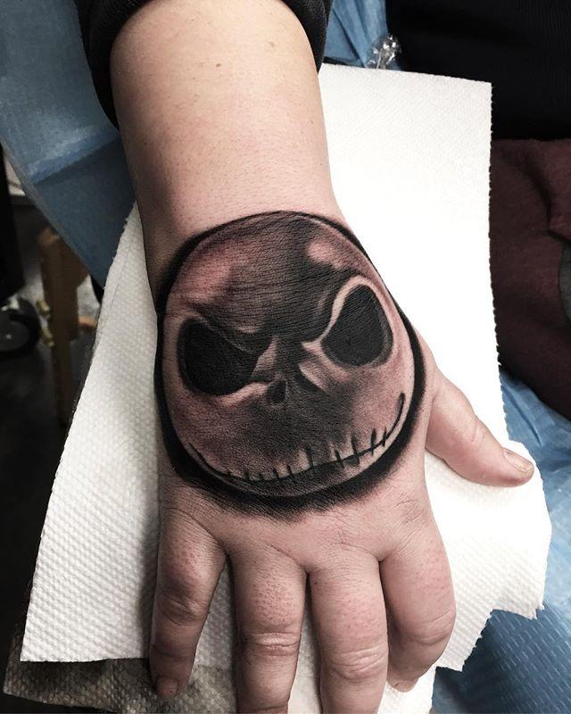 5fba8ca62 sal-pipitone-jack-skellington - Bullseye Tattoo Shop